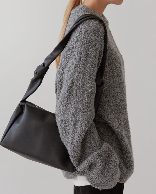vegan leather bag