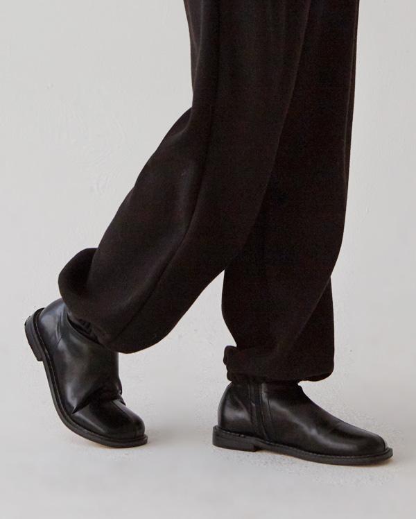 bold heel boots (230-250)