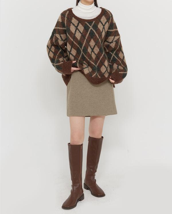 warm herring mini skirts