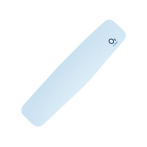 O2케어 휴대용 칫솔 살균기 무선 UV LED 칫솔케이스