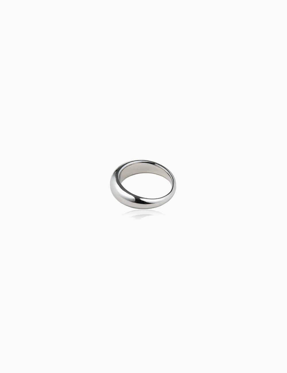 일레란느 GENTLER BOLD SMALL RING 젠틀러 볼드 스몰 링 레이어드 반지