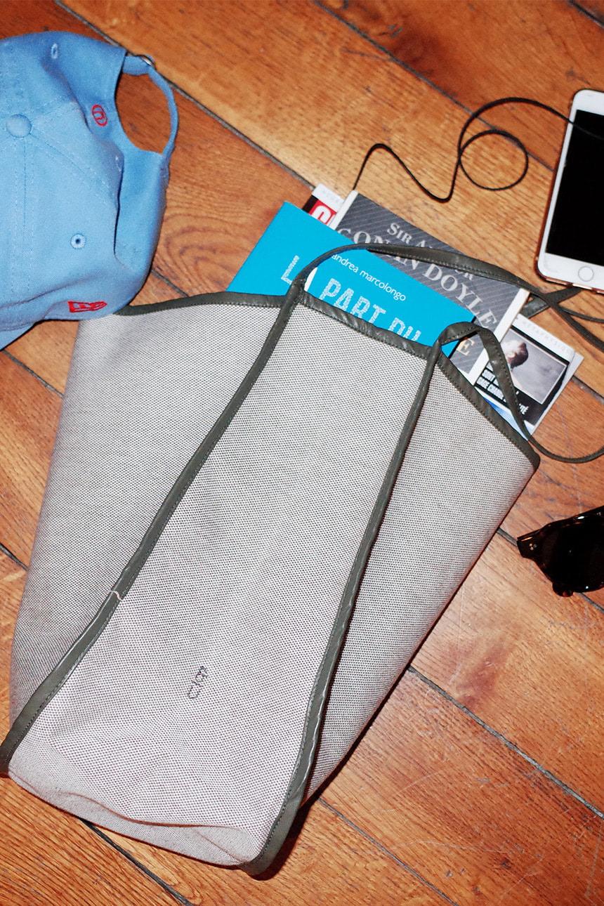 ITAEWON BAG(Khaki)