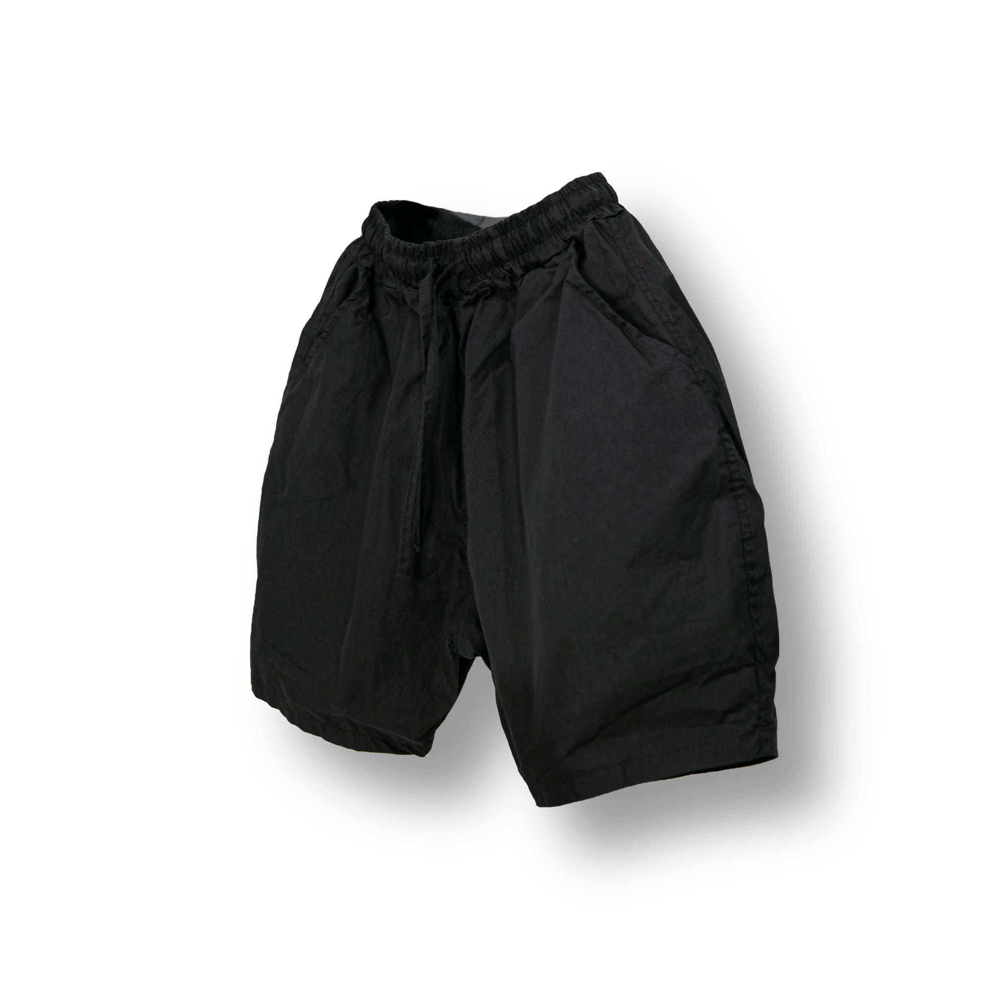 Cn Volume Shorts - Black
