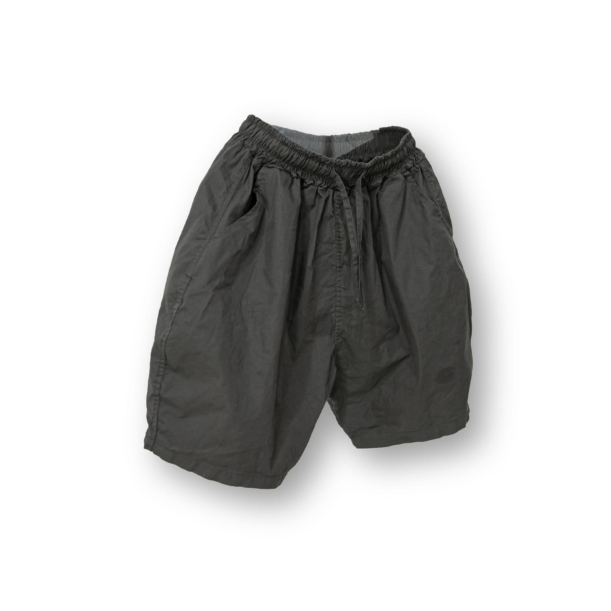 Cn Volume Shorts - Dark Grey