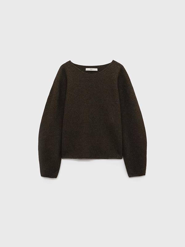 Fine sweater
