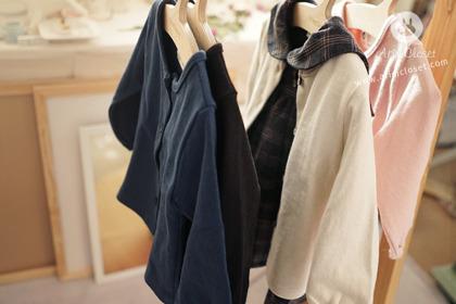 [Good bye sale 50%] 쪼꼬미가 세상에서 젤루 귀욥지 >.< - cute like knit baby T or cardigan