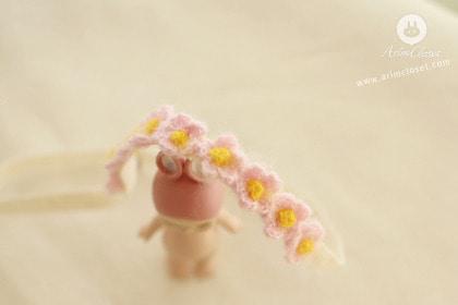 [3차제작] 너를 닮은 작은 꽃들 - flower babyband