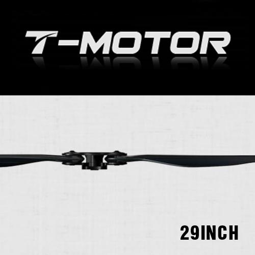 "[T-MOTOR] 29"" Carbon Fiber Folding Propellers (FA29.2x9.5)"