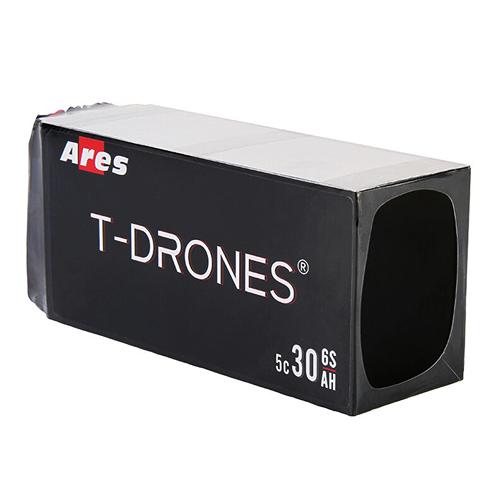 [T-MOTOR] Ares 30000mAh 22.2V 6S
