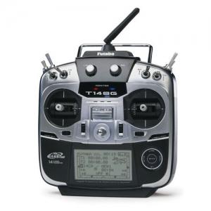 [FUTABA] 14SG 14채널 2.4GHz Computer Radio System