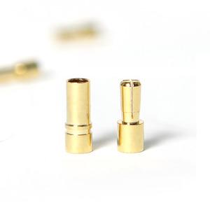 [T-MOTOR] Bullet Connectors (3.5mm 커넥터)