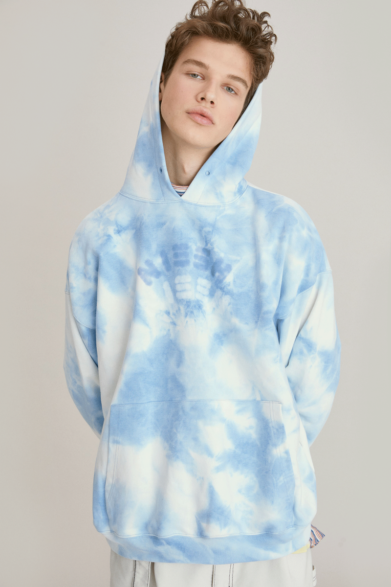[PRE-ORDER] CLOUDY DAY