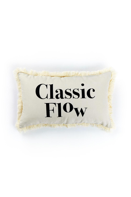 CLASSIC FLOW CUSHION
