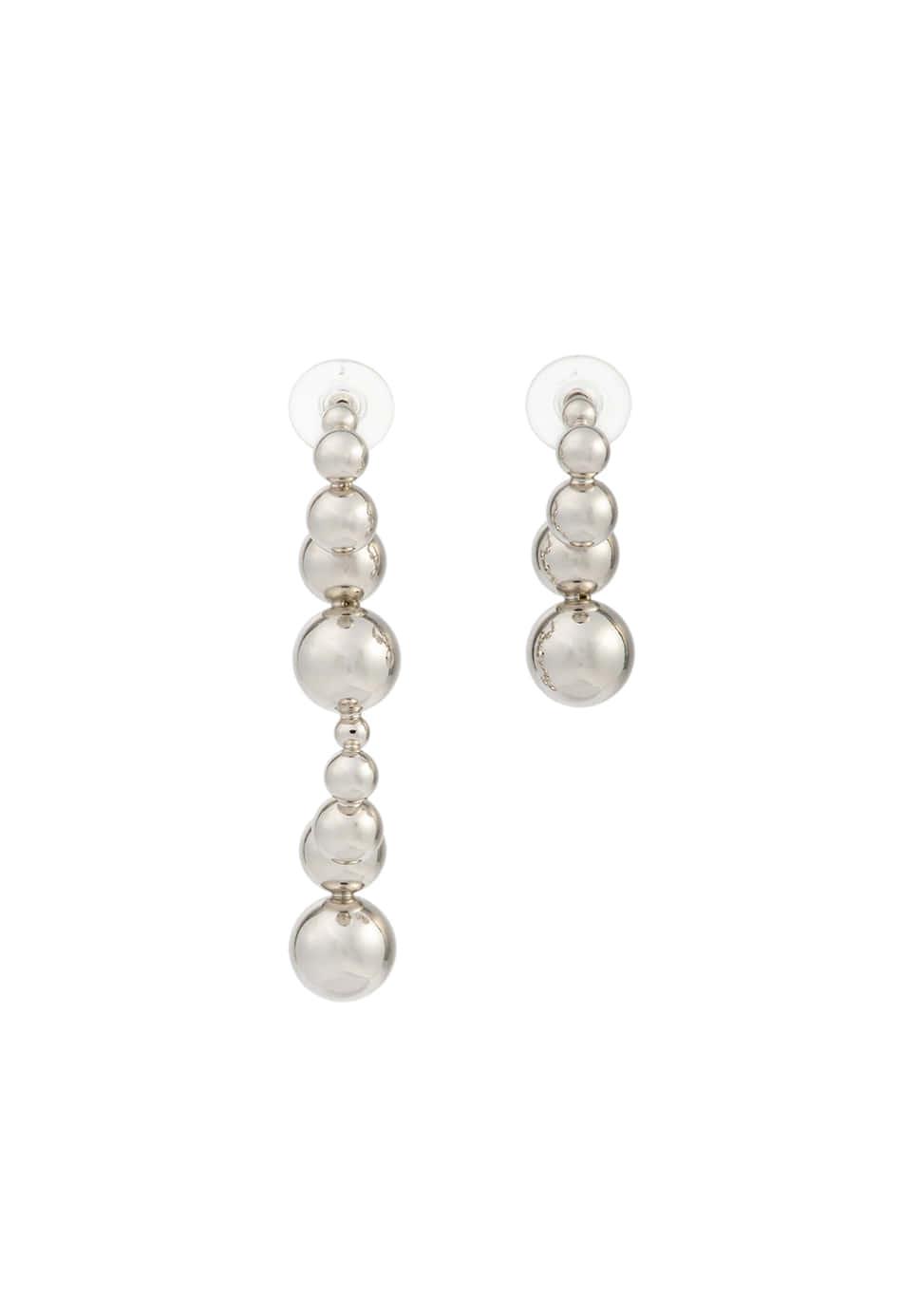 Lumino Earring (silver)