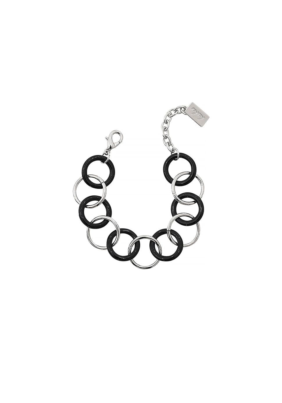 Tejer Bracelet (black)