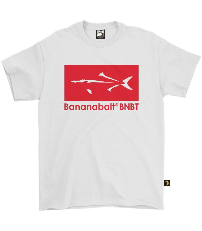 [오버핏] Big Game T-Shirts / White