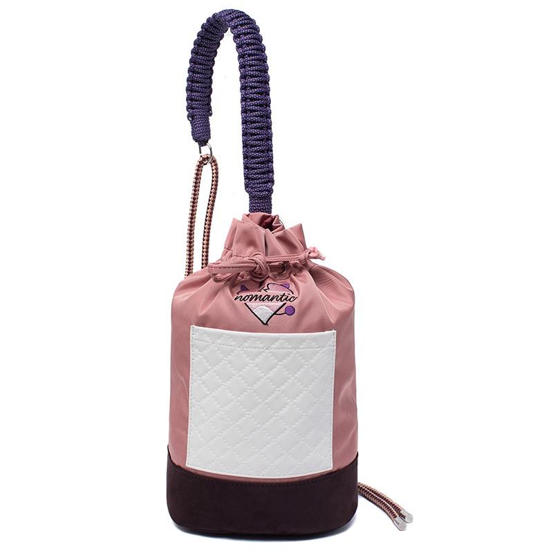 [B.C X M.S]NEW LUCKY BAG PINK