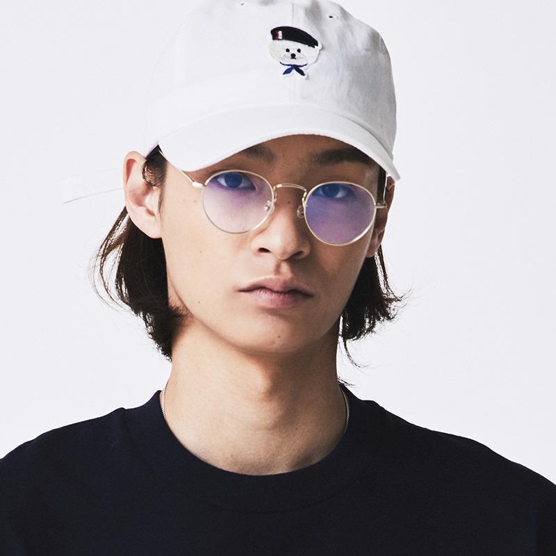 NEW PARISIAN CLASSIC CAP WHITE