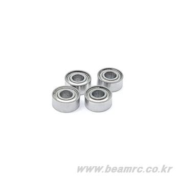 Ball Bearing(#2.5×6×2.6mm):E5&E4.8 (E4.8-4010)