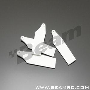 Tail Blade:E4.8(White) (E4.8-6020)