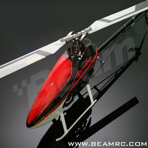 RC헬기, 보성