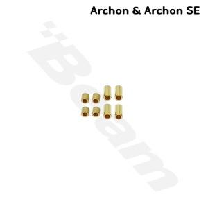 Tail Pitch Link Spacer Set:E5 (E5-5017)