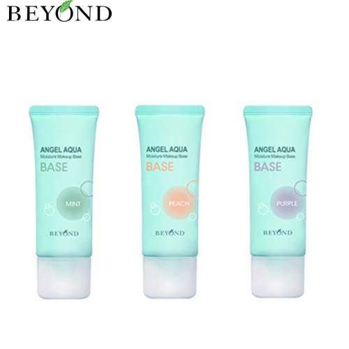 BEYOND ANGEL AQUA Moisture makeup base 35ml,BEYOND