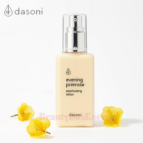 DASONI Evening Primrose Moisturizing Lotion 80ml,DASONI