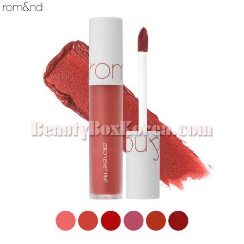 ROMAND Zero Velvet Tint 5.5g,ROMAND