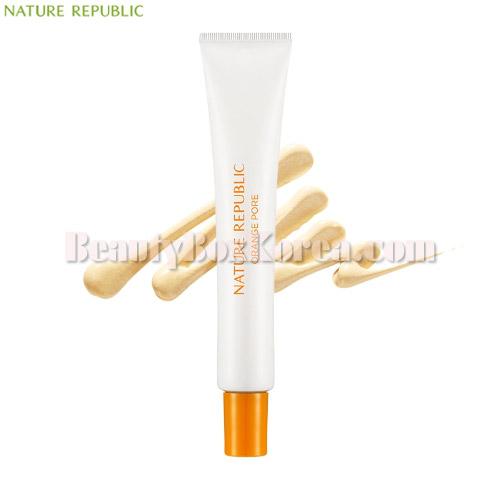 NATURE REPUBLIC Botanical Orange Pore Primer SPF45 PA+++ 20ml