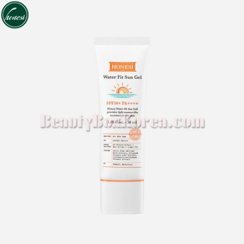 HONESI Water Fit Sun Gel SPF50+ PA++++ 50ml