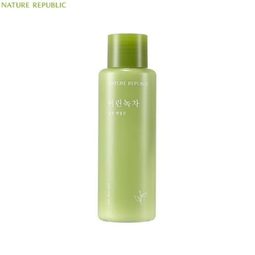 NATURE REPUBLIC Baby Green Tea Mild Emulsion 155ml