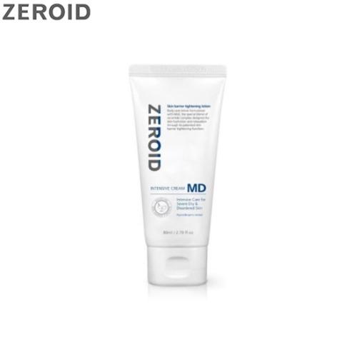 ZEROID Intensive Cream MD 80ml