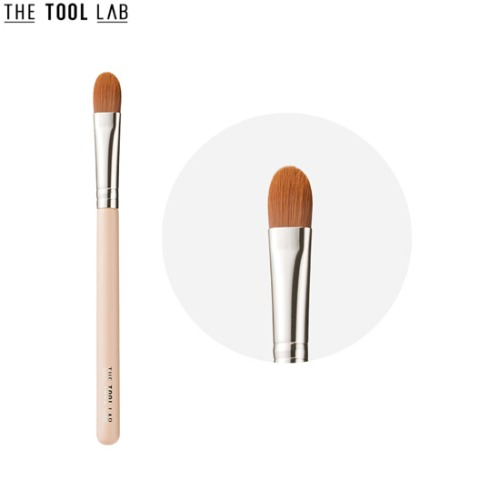 THE TOOL LAB 231 Full Coverage Concealer Brush 1ea