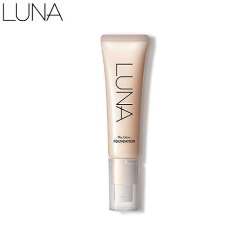 LUNA The Glow Foundation 30ml