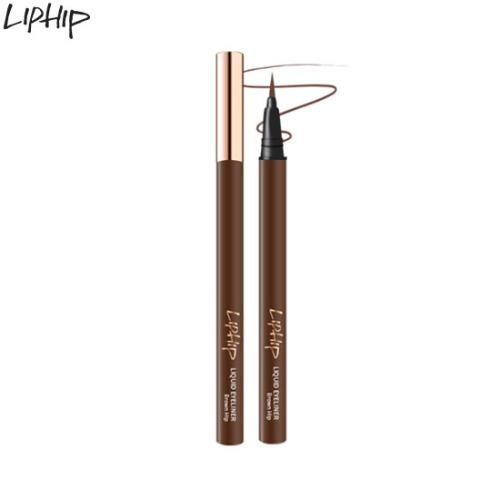 LIPHIP Liquid Eyeliner 6g