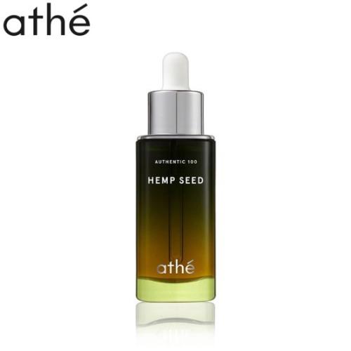 ATHE Authentic 100 Hemp Seed 35ml