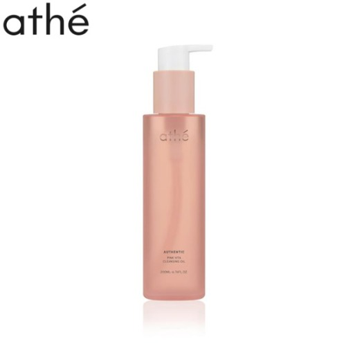 ATHE Authentic Pink Vita Cleansing Oil 200ml