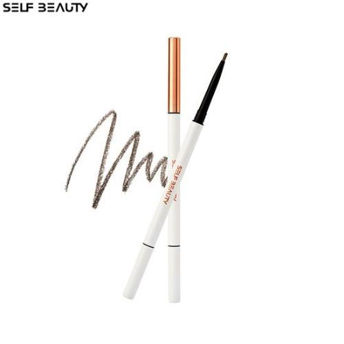 SELF BEAUTY Beautitude Super Slim Brow Liner 0.04g