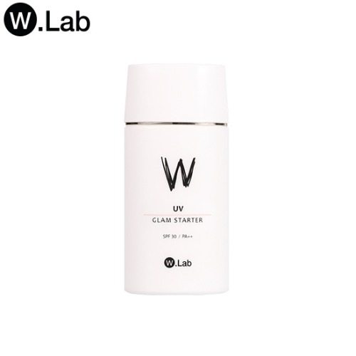 W.LAB UV Glam Starter SPF30 PA++ 50ml