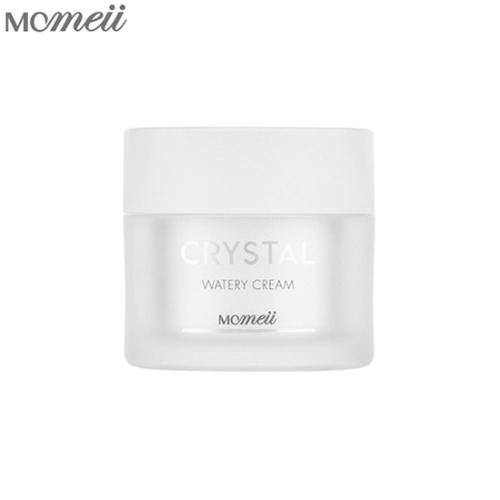 MOMEII Crystal Watery Cream 50g