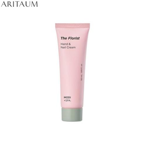 ARITAUM Modi Spa Hand & Nail Cream 50ml