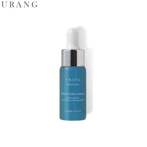 URANG Brightening Blue Oil Serum 14ml
