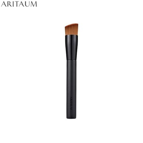 ARITAUM Full Cover Angle Foundation Brush 1ea