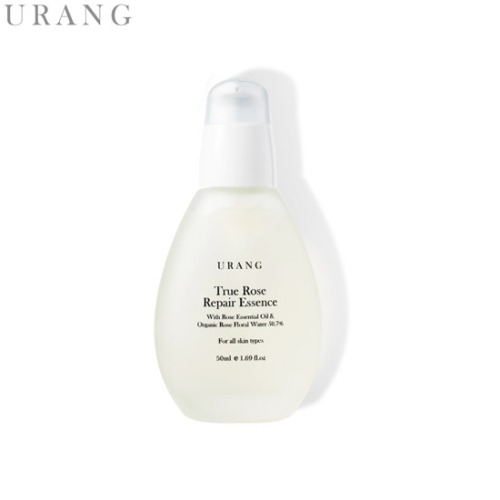 URANG True Rose Repair Essence 50ml,Beauty Box Korea,URANG,URANG