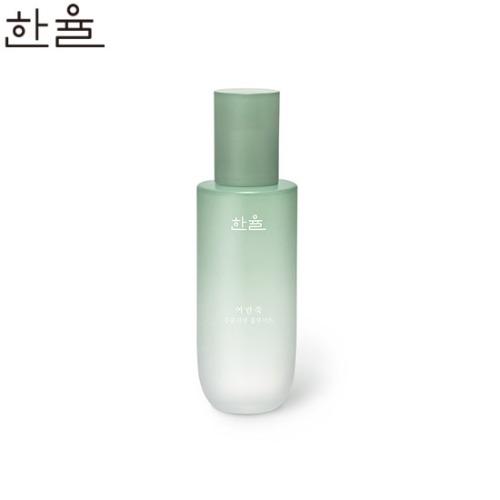 HANYUL Pure Artemisia Calming pH-Balancing Fluid 125ml