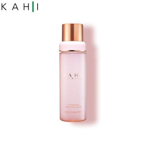 KAHI Wrinkle Bounce Collagen Mist Ampoule 100ml