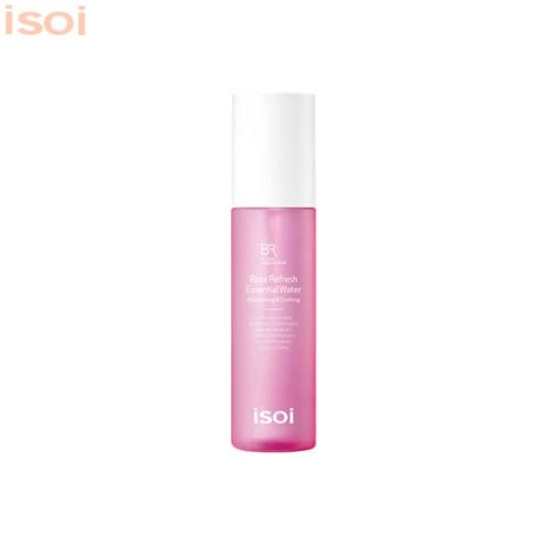 ISOI Rose Refresh Essential Water 100ml