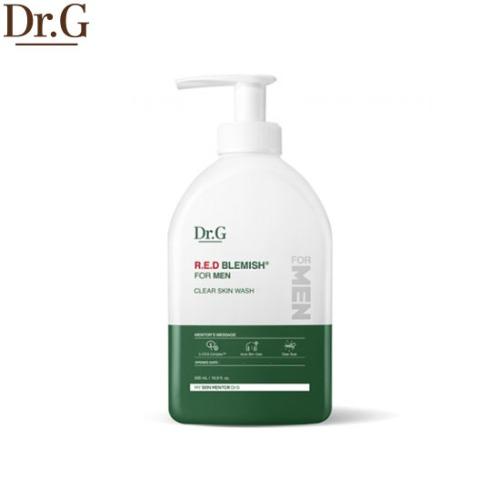 DR.G RED Blemish For Men Clear Skin Wash 500ml