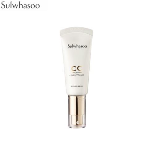SULWHASOO CC Emulsion SPF34 PA++ 35ml